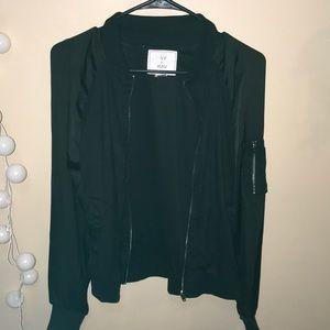 Ivy + Main Jacket